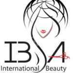International Beauty Sharpening Association (IBSA) Logo - Shear Sharpening logo